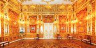 Das Bernsteinzimmer: nun nicht mehr verschollen