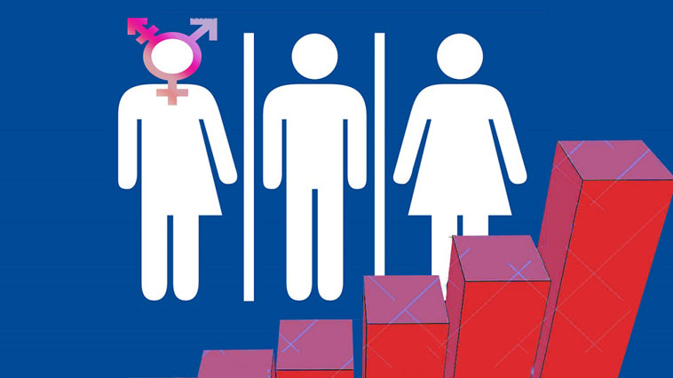 Die Zukunftswissenschaft Gender Studies bringt immer mehr Menschen in Lohn und Brot