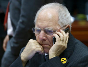 Schauble+Telefon