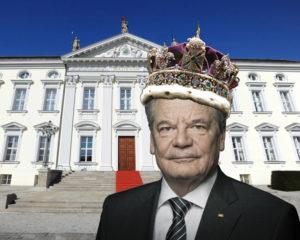 Gauck+Bellevue