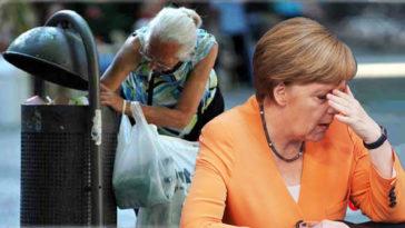 Merkel+Armut